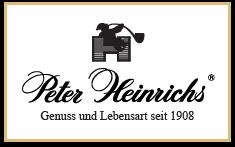 Pfeifen Heinrichs